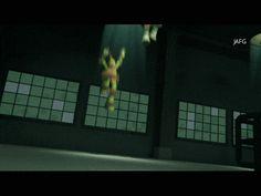 Casey Jones is too graceful for his own good #TMNT #Casey #Gif