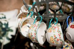 love these teacups.  have one!
