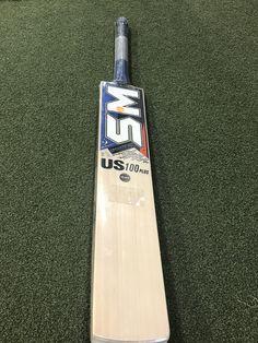 2346af87f SM Pintu US 100 Plus English Willow Cricket Bat