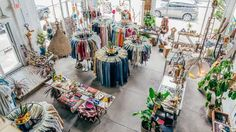 The Definitive Greenpoint Shopping Guide  The neighborhood's best stores, mapped.