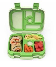 6f94a316490 Leak-Proof Bento Lunch Box for Smart School Lunches by Bentigo | BLINQ Back  To
