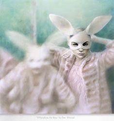 bunny ~ Bec Winnel