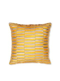 "Jamie Young 18"" x 18"" Decorative Pillow, http://www.myhabit.com/ref=cm_sw_r_pi_mh_i?hash=page%3Dd%26dept%3Dhome%26sale%3DAPOVOW60XLCFV%26asin%3DB009LXILD0%26cAsin%3DB009LXILD0"