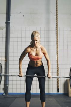 """A Badass, Total-Body Cardio and Strength Routine. Push yourself today and try this An """"out of the box"""" workout. Go beyond your comfort zone."""