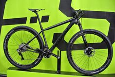 CANNONDALE F-Si Carbon Black Inc
