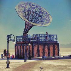 34 photos qui prouvent que le Burning Man est le festival le plus dingue de la terre, à faire au moins une fois dans sa vie !