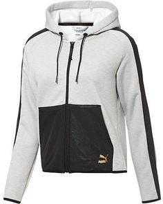 82 Best puma images in 2019   Sweater hoodie, Woman clothing ... 58d14869167