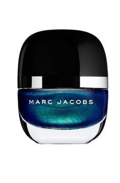 Marc Jacobs Blue Velvet Polish