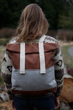 リュック バッグ|おじゃかんばん『女性バックコレクション日記』