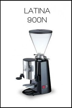 ELECTRIC GRINDER 900N | OttenCoffee - Mesin Kopi , Coffee Grinder , Barista Tools , Kopi Indonesia
