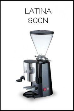 ELECTRIC GRINDER 900N   OttenCoffee - Mesin Kopi , Coffee Grinder , Barista Tools , Kopi Indonesia