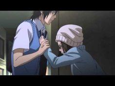 yamato and mei tachibana - things i never say
