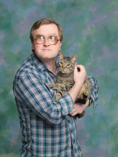 Bubbles from Trailer Park Boys! My favorite T. show character EVER! Bubbles Trailer Park Boys, Trailer Park Boys Quotes, Sunnyvale Trailer Park, Funny Celebrity Pics, Funny Bubbles, Boy Quotes, Funny Quotes, Crazy Cats, Funny Animals