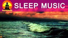 Deep Sleep Binaural Beats for Sleep Induction with Meditation Music & Is...