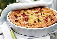 Quiche Lorraine, Food 52, Macaroni And Cheese, Pizza, Food And Drink, Vegan, Cooking, Breakfast, Ethnic Recipes