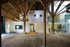 dutch barn home interior design | barn home | pole barn homes | barn house | barn plans