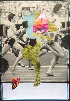 Collage, Hats, Collages, Hat, Collage Art, Hipster Hat, Colleges