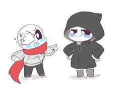 Aftertale and Reapertale