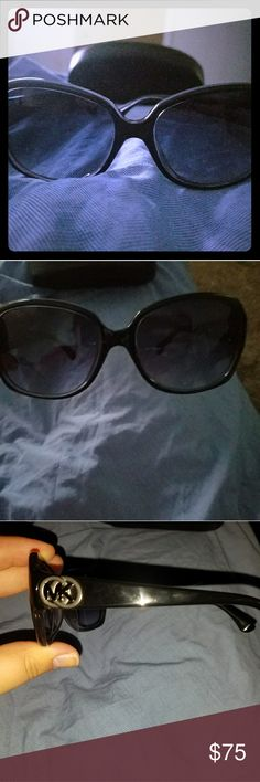 Michael Kors sunglasses👑👑👑 Like new no marks Michael Kors Collection Accessories Glasses