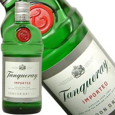 Tanqueray and Tonic.....love it, but in moderation or else I get angry LOL