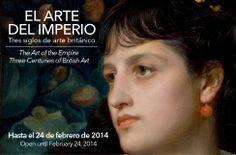 (Español) El arte del Imperio: tres siglos de arte británico - Museo de Arte de Ponce, Puerto Rico