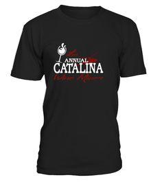 The Catalina Wine Mixer Tshirt