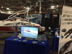 Toroto Boat Show 10-18th January 2015