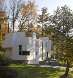 The Naci House / David Jameson Architect | Architecture