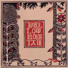 folk album cover - Google Search