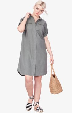 Plus Size Fashion For Women, Curvy Women Fashion, Plus Size Womens Clothing, Clothes For Women, Size Clothing, Gothic Clothing, Clothing Stores, Casual Dress Outfits, Curvy Outfits