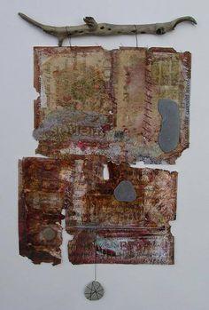 Textile Gallery - Annette Bolton