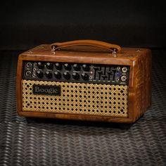 MESA/Boogie Mark Five: 25 Head - Custom Tasmanian Blackwood – Mesa Boogie Hollywood