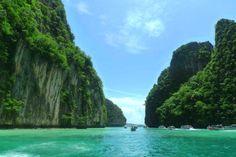 10 Wonderful Things to do in Krabi!