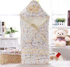 Ребенок был новорожденный весной и летом тонкий раздел хлопковые одеяла покрывают хлопок одеяло младенца спальный мешок осенью и зимой