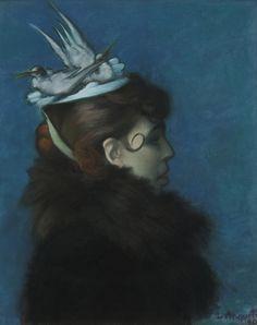 Louis Anquetin (1861–1932)