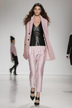 Marissa Webb Ready To Wear Fall Winter 2014 New York - NOWFASHION