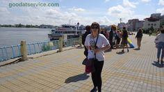 We've got cruise at Danube Delta - Tulcea #Romania #goodatservice.com