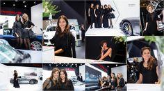 Fotografie Kathleen Rits een sfeerreportage van de eventmodels op het autosalon 2016 in Brussel op de stand van Porsche voor Challenge MC. De volledige reportage vind je terug op de website: www.fotografiekathleenrits.com
