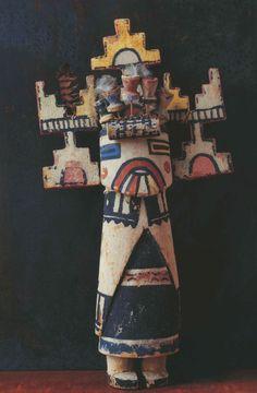 Vintage Kachina