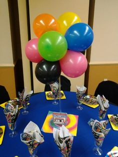 70u0027s party decorations & 70s Party Decoration Ideas | Best ideas for adult birthdays sweet ...