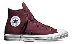 Converse Unisex Chuck Taylor All Star II Hi Basketball Shoe (9.5 Men Women  11.5 207492e1c