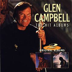 Wichita Lineman is one of the most beautiful song ever written. Glen Campbell, Album Releases, Lineman, Beautiful Songs, My Music, The Originals, Cover, Movie Posters, Journeyman Lineman