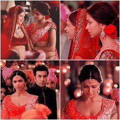 Yeh Jawaani Hai Deewani - Deepika Padukone & Ranbir Kapoor