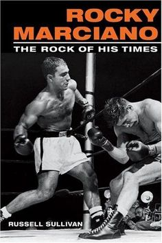 Emerging from obscurity to win the heavyweight crown in the early 1950s, Rocky Marciano fought until 1955, retiring with a perfect 49-0 record - a feat still unmatched today