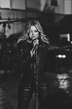 Kate Moss is back in the spotlight once again. The British beauty stars in a music video for Elvis Presley's 1970 song, 'The Wonder of You'. WWD reports that the video will be released on December 9th, in the UK. Directed by Vaughan Arnell, Kate pays tribute to the rock and roll icon in a …