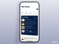 Audio Book design APP concept - Expolore the best and the special ideas about Interface design Android App Design, Ios App Design, Mobile Ui Design, Interface Design, Web Design, Design Social, Book Design, Class Design, Design Color