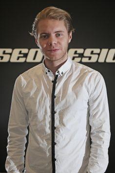 Rasmus - Webbutvecklare #seodesign #seo #sokmotoroptimering #webbutveckling #goteborg http://www.seodesign.se