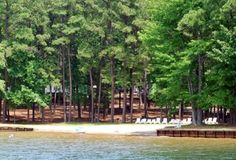Lake Gaston Campground | Thousand Trails Campground in North Carolina