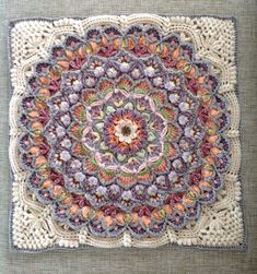 Wildflower by Jen Tyler using Scheepes Stonewashed