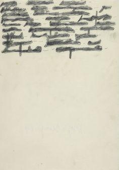Joseph Beuys sheep drawing - Google Search